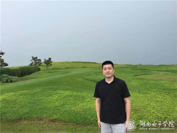 2017-2018年度优秀教育工作者:陈炜